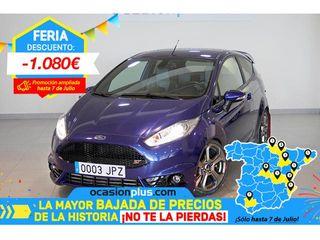 Ford Fiesta 1.6 EcoBoost ST 134 kW (182 CV)