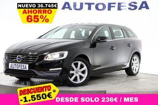 Volvo V60 2.0 D3 150cv Momentum 5p S/S