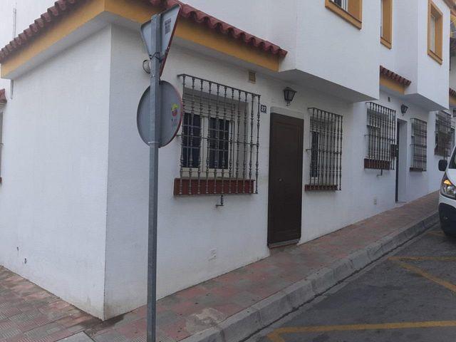 Casa en venta en Centro en Alhaurín de la Torre (Alhaurín de la Torre, Málaga)