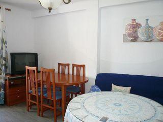 Piso en alquiler en Casco Histórico en Antequera