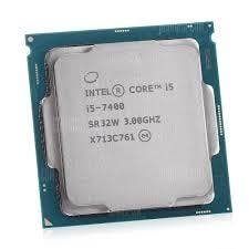 procesador Intel i5 7400 , 3,5 GHz