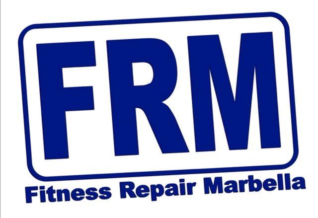 Fitness Repair Marbella. Venta y reparación