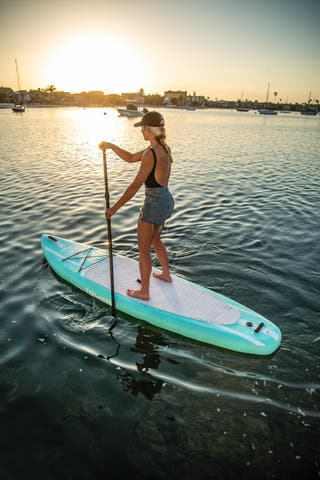CLASES / PADDLE SURF LESSONS