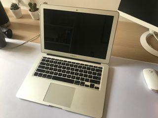 MacBook Air (13 pulgadas, año 2014)