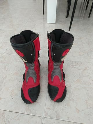 botas marca SIDI