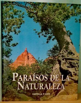 PARAÍSOS DE LA NATURALEZA