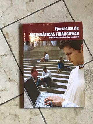 Ejercicios matemáticas financieras hacienda