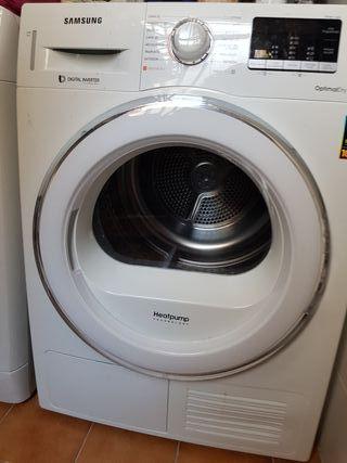 Secadora 8kg Samsung