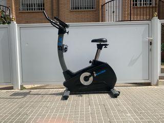 Bicicleta estática SALTER electronica