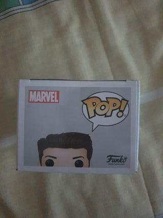 Funko pop de Tony Stark