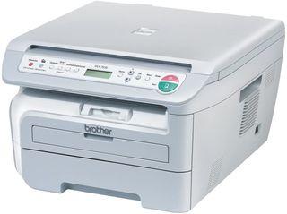 impresora laser brother DCP 7030