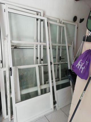 ventanas abatible