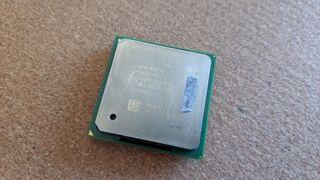 Procesador Intel Pentium 4 2,66 GHz 533MHz PPGA478