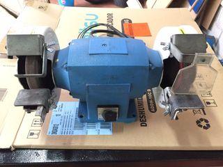 Esmeril de taller industrial (380v)