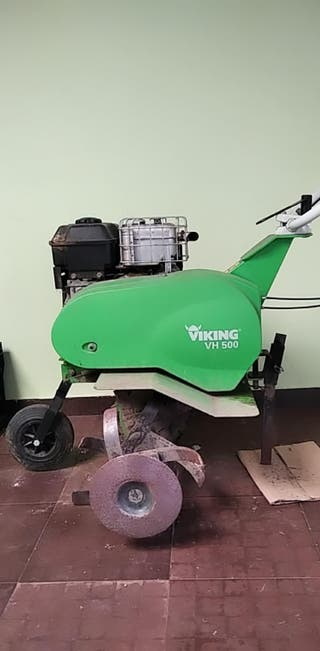 Rotovator/Motocultor