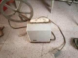 Reproductor Mini kokoku auto 8mm