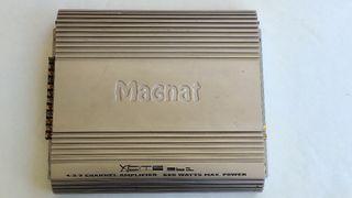 Etapa de potencia Magnat Xcite 561