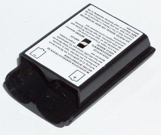 Portapilas para mandos Xbox 360.