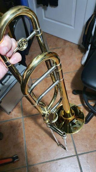 Trombón Roy Benson 236-F