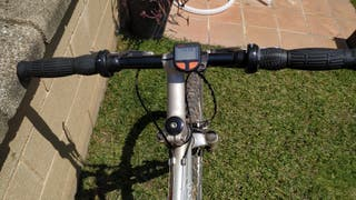 bicicleta 26 polzades