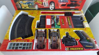 Scalextric XTreme Rally