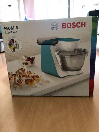 Robot de cocina Bosch MUM5