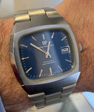 Vendo reloj Girard Perregaux