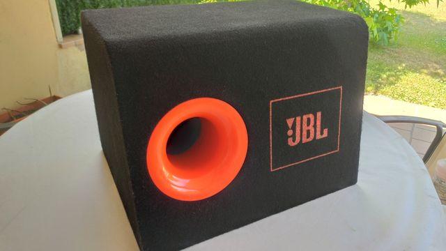 Subwoofer JBL CB 250e