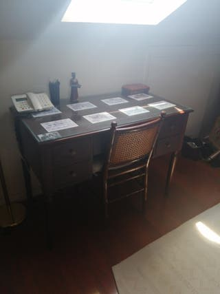 escritorio colonial