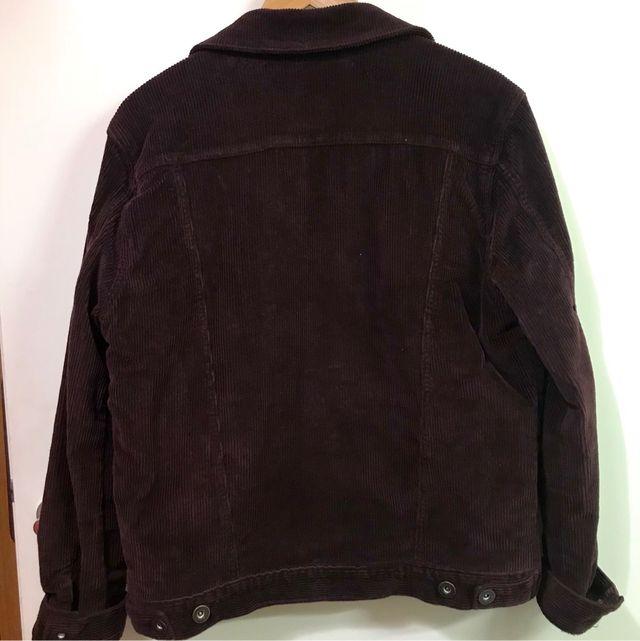 River island corduroy jacket