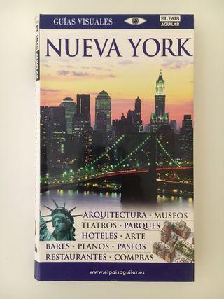 GUIA DE VIAJE: Nueva York