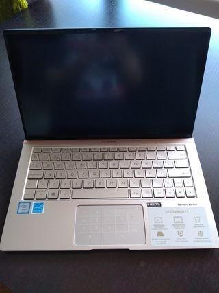 ASUS ZenBook 13. UX333FA-A3070T