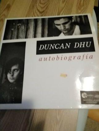 DUNCAN DHU. 1989. vinilo doble