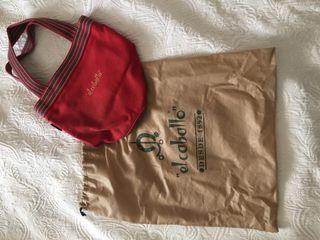 Bolso El acaballo original