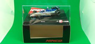 Minardi F1 Ninco Scalextric