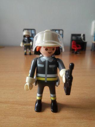 Playmobil - fire department