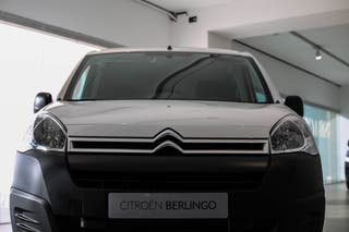 Citroen Berlingo Furgón Electric