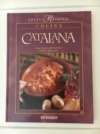 LIBRO DE COCINA: Cocina catalana