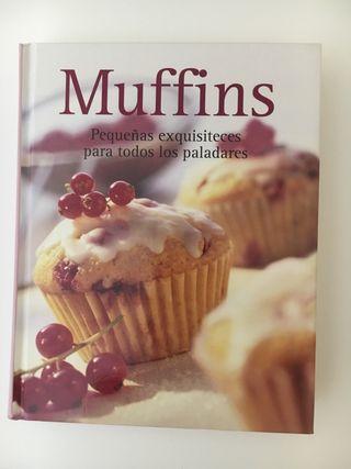 LIBRO DE COCINA: Muffins