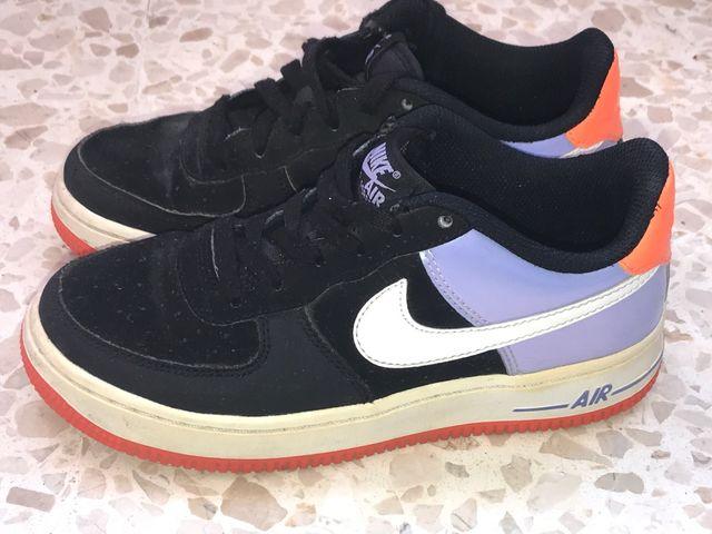 Tenís Nike Air Forcé 1