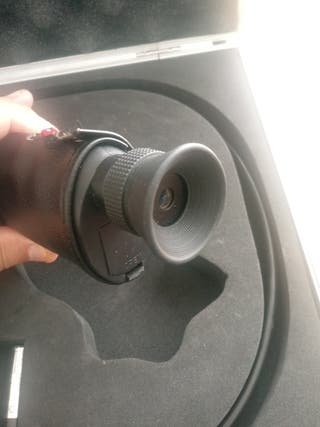 Boroscopio, endoscopio profesional flexible 6 m/m.