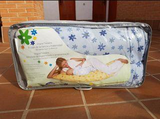 Almohada de embarazada Theraline
