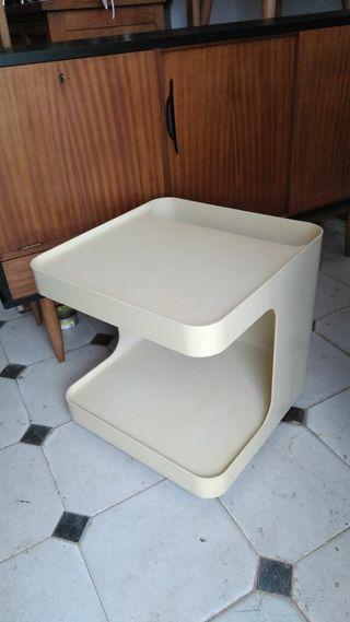 mueble vintage space age