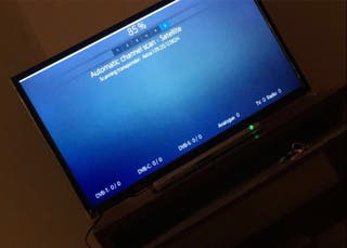 "Toshiba smart tv 32"""