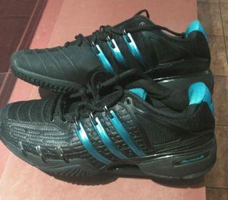 Zapatillas Adidas Barricade