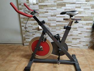 Bicicleta spinning Kettler speed