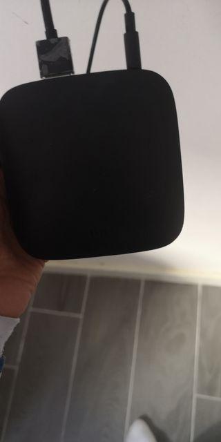 dispositivo android TV Xiaomi
