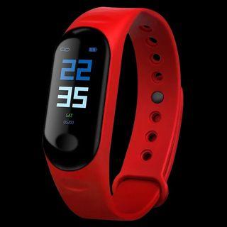 Smartband Roja
