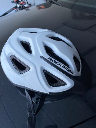 Casco rockrider M
