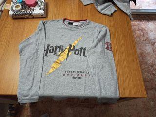 sudadera Harry Potter Zara